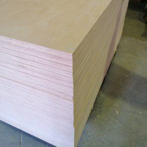 Plywood Beech